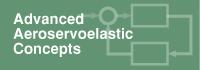 Advanced Aeroservoelastic Concepts