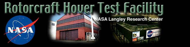 Rotorcraft Hover Test Facility